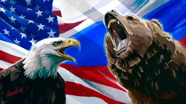 """""""Ушат холодной воды"""" от России. Русские начинают давать отпор"""