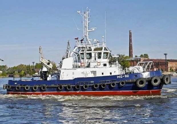 В Японском море российские военные спасли рыбаков