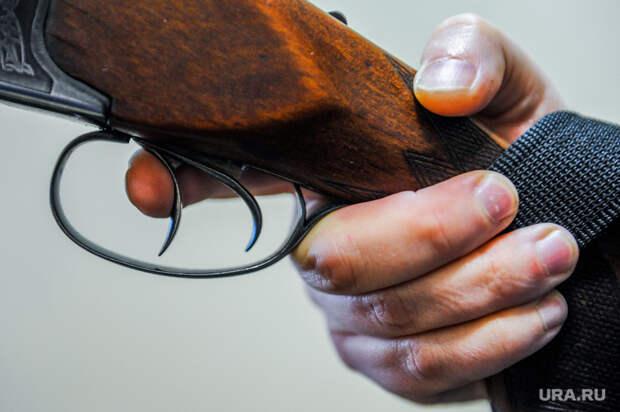 ЕРвнесет вГосдуму ужесточающие поправки взакон оборужии. Дата