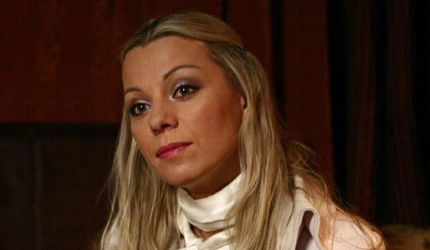Дочь помогает Ирине Салтыковой вернуться к жизни