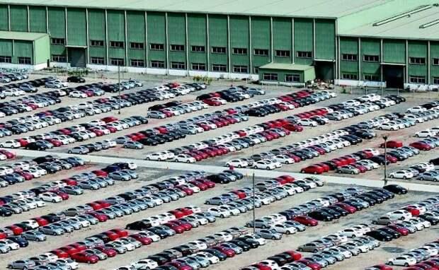 Дефицит микрочипов для авто ликвидируют через три месяца