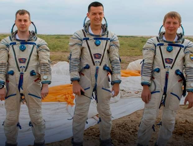 Как космонавту выжить в пустыне