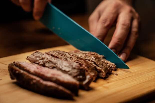 Три мифа о приготовлении мяса, которые моим опытом почему-то не подтвердились