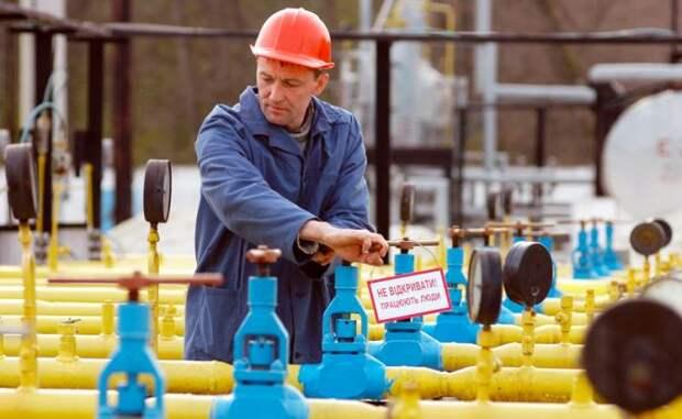 Новая Госдума должна запретить транзит газа через Украину
