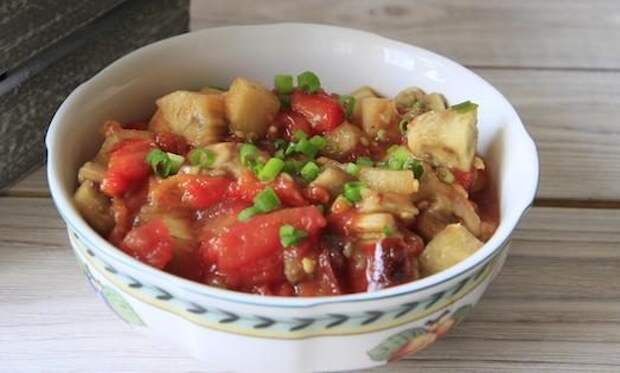 Как приготовить блюдо хоровац?