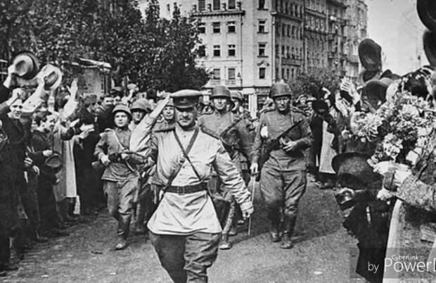 Запад ответит за принижение роли СССР в победе над фашизмом