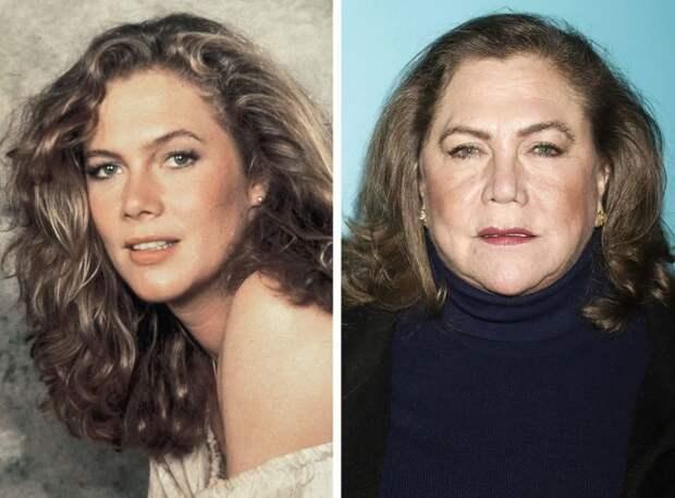 Первые красавицы мирового экрана 1980-х и 1990-х, о которых сегодня все забыли