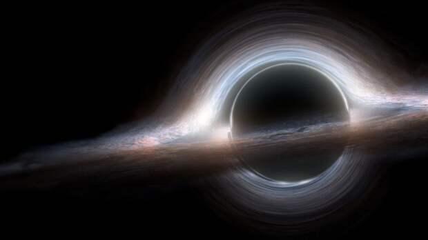 Что произойдет, если вы упадете в черную дыру?