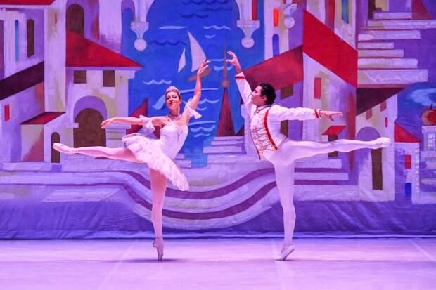 В культурном центре на улице Свободы пройдёт концерт с участием артистов Большого театра