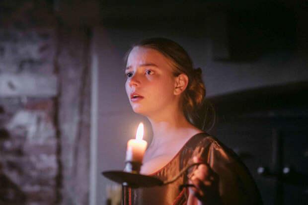 4 мистических сериала для фанатов «Очень странных дел»