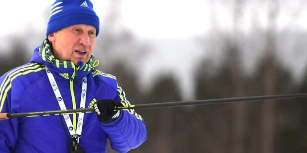 Сборную России по биатлону ждут кадровые перемены