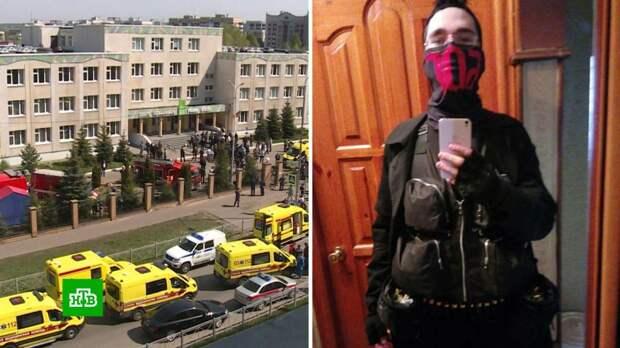 Охрана, камеры и тревожные кнопки: как обеспечить безопасность российских школ