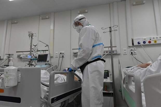 Ученые допустили возможность появления штамма коронавируса со смертностью 35%