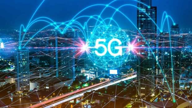 Новый стандарт Wi-Fi может помешать развитию 5G-сетей в России