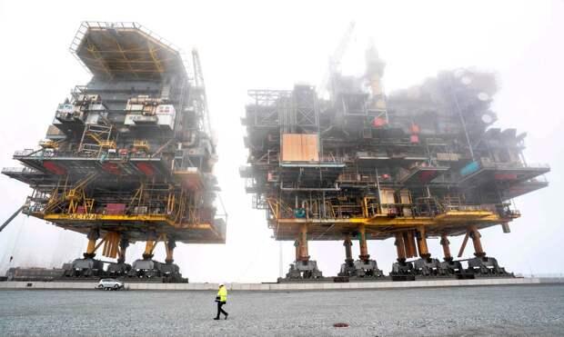 14 сооружений, увидев которые хочется произнести: «Как они вообще это построили?»