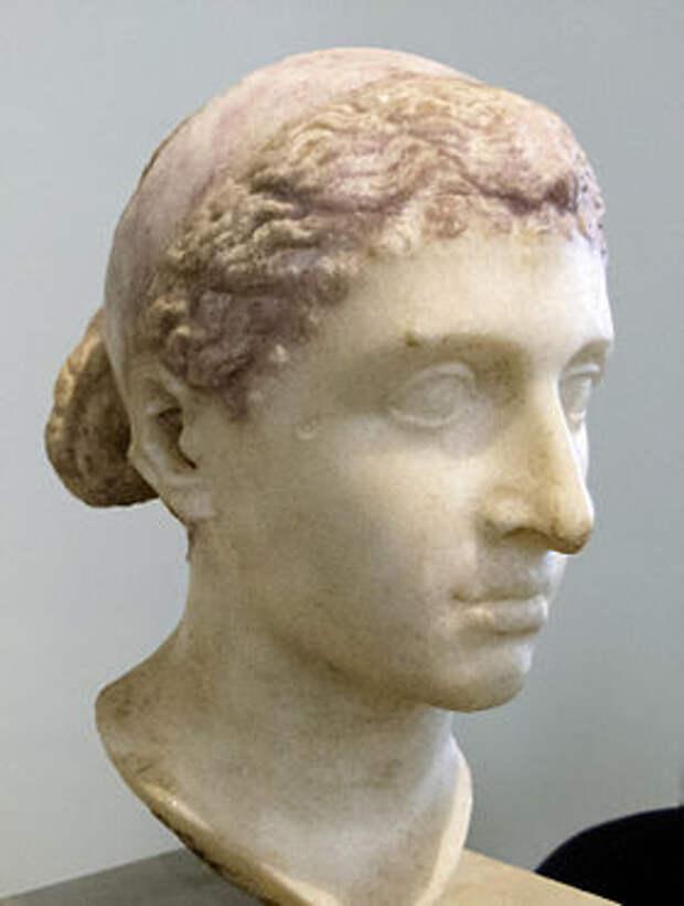 Клеопатра VII.
