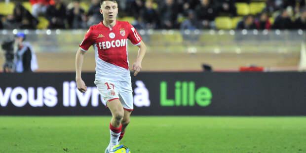 Забитый мяч Головина помог «Монако» выйти в финал Кубка Франции