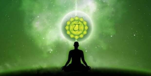 Открываем четверную чакру Анахата с помощью медитации