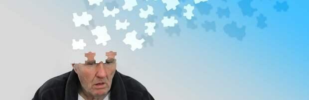 Пять симптомов, сигнализирующих о надвигающемся слабоумии