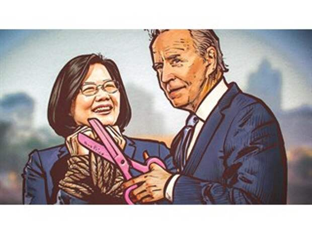 «Другой Китай»: американо-тайваньские отношения на современном этапе