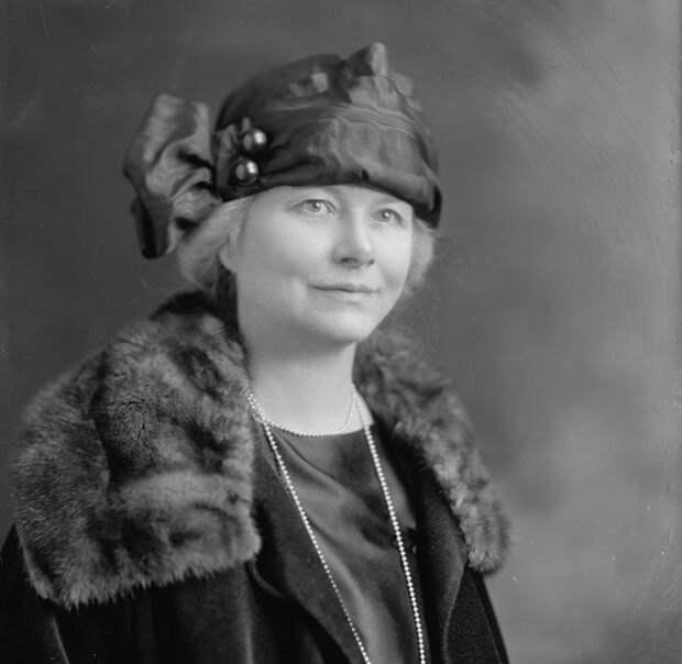 История женщины, которая спасла весь Портленд от чумы
