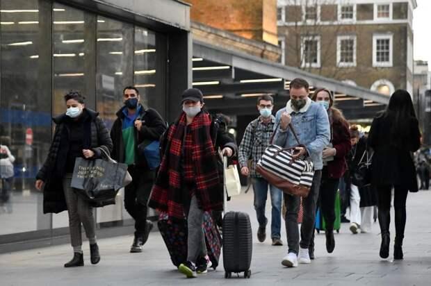 Александр Роджерс: Кто-то еще хочет уехать в Лондон?