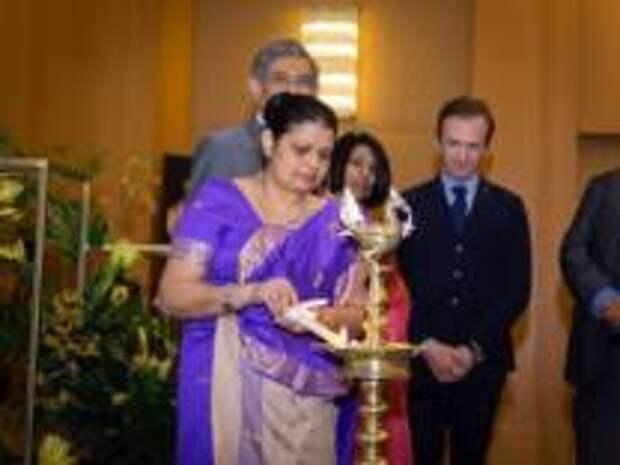 Более 100 представителей российской туриндустрии посетили роудшоу Бюро по туризму Шри-Ланки
