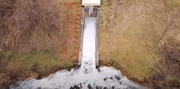 Это прекрасно, хранилища полны: в Крыму рады отмене ограничений на подачу воды
