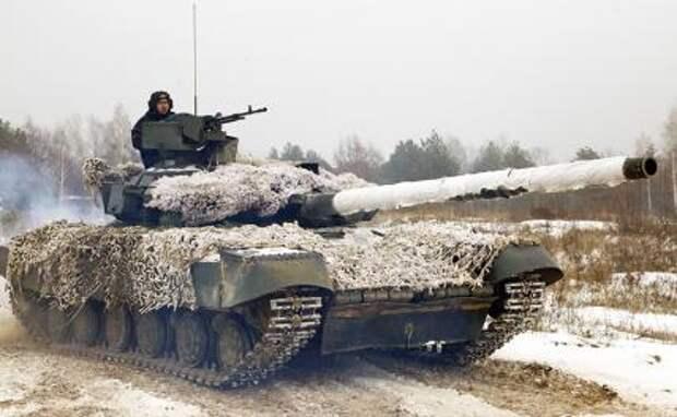 """Киев верит, что его танки и """"Грады"""" порвут Донбасс"""