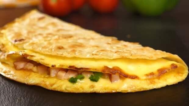 5 рецептов завтраков, о которых не знает никто