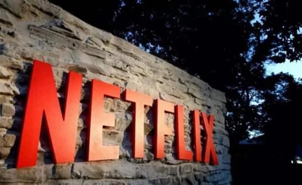 Борцам с русским языком в Казахстане неожиданно ответила кинокомпания Netflix (США)