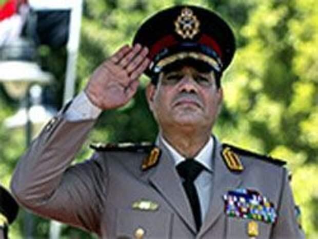 Новость на Newsland: Египет на распутье