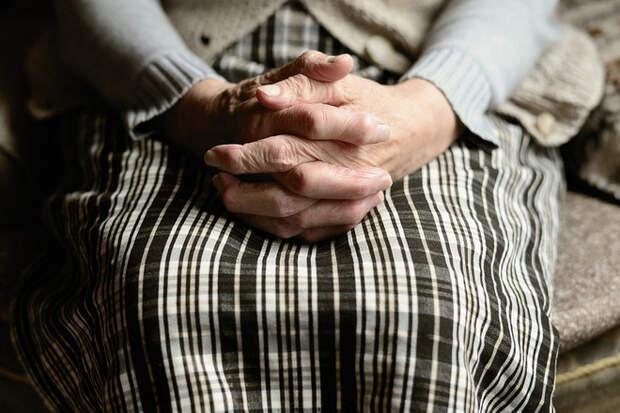 Ученые назвали признаки приближающейся смерти у пожилых людей