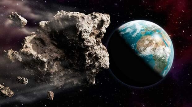 Сколько времени понадобится на уничтожение летящего к Земле астероида, выяснили ученые