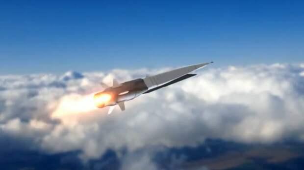 """Испытания гиперзвуковой ракеты """"Циркон"""" могут завершиться до конца лета"""