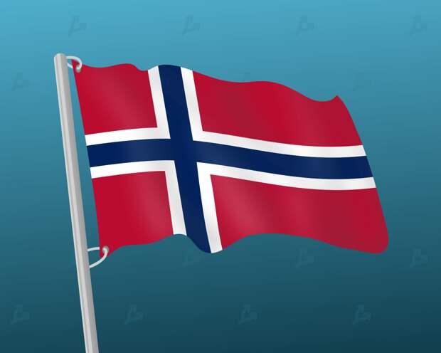 В ЦБ Норвегии не увидели в криптовалютах угрозу для фиата