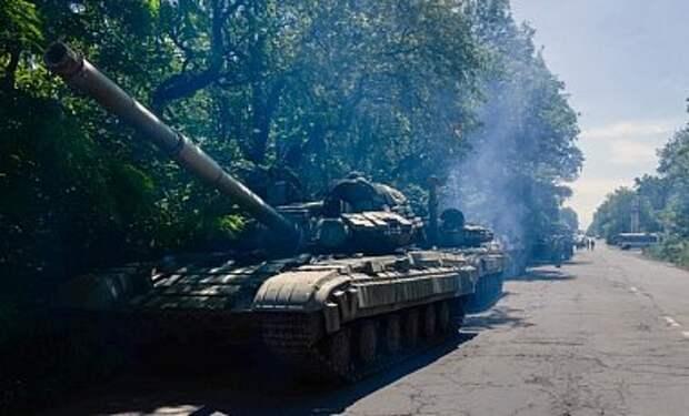 Тымчук: Россия стремится обеспечить сухопутный коридор в Крым