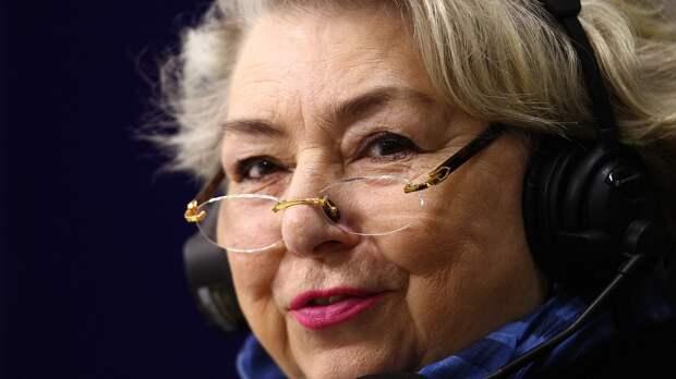 Тарасова прокомментировала отмену ЧМпофигурному катанию из-за коронавируса
