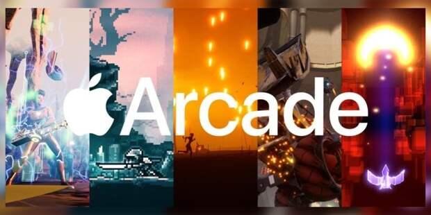 В сервисе Apple Arcade вышло 5 новых игр для iPhone, iPad и Apple TV