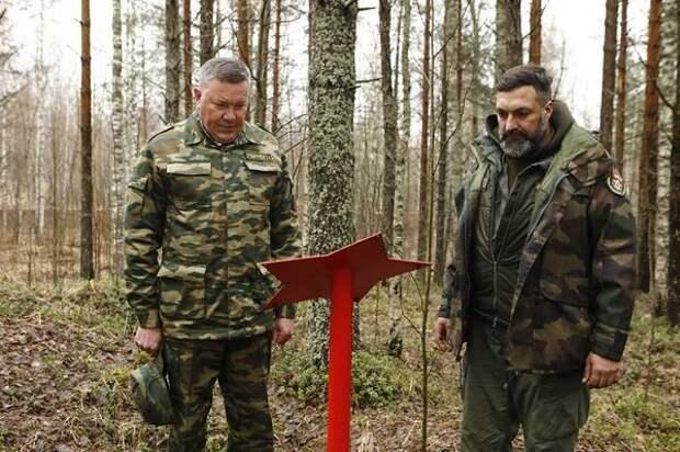 Вологодские поисковики подняли останки 68 красноармейцев