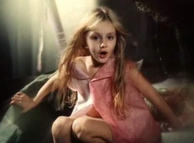 Обаятельная девочка из «Необыкновенных приключений Карика и Вали» выросла и стала незаурядной женщиной