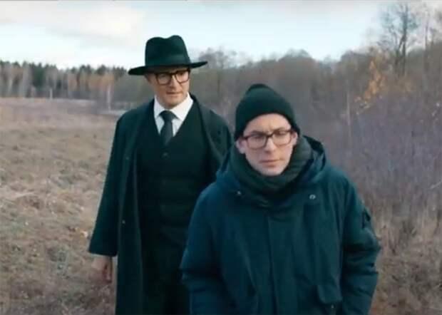В кино покажут российскую комедию про сбежавшего режиссера