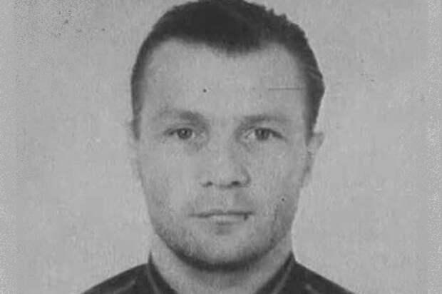 Александр Солоник: судьба киллера номер один