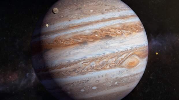 Юпитер защищает Землю от комет: удивительное открытие ученых