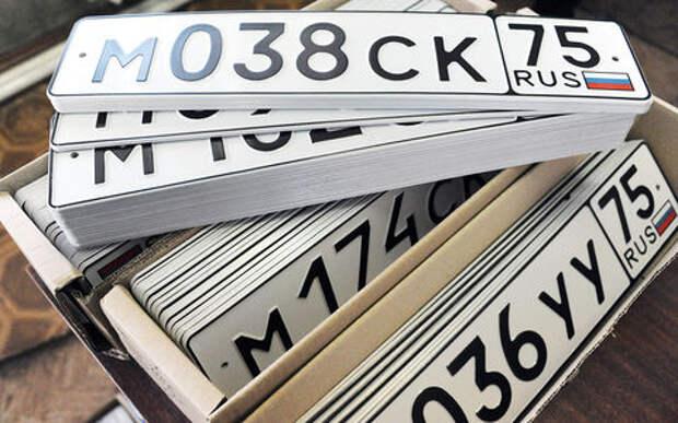 Регистрацию автомобилей передают дилерам