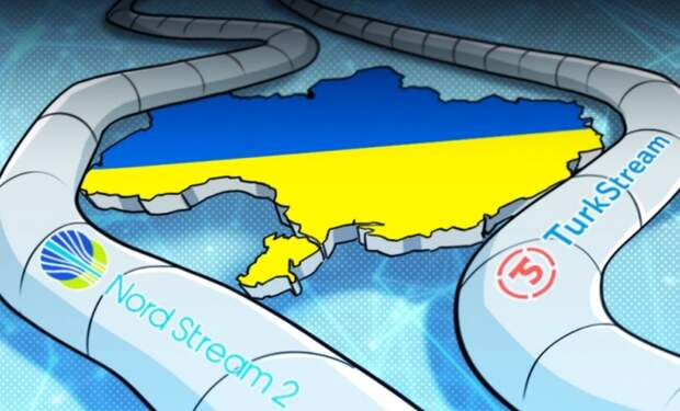 Коротченко озвучил возможное жесткое решение России по Украине после запуска «СП-2»