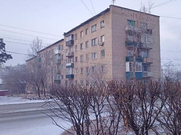 Число недостроя в Забайкалье выросло за год