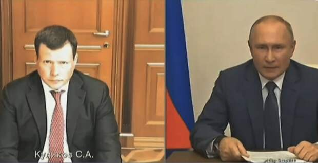 Путин нашел замену Чубайсу на посту главы «Роснано»