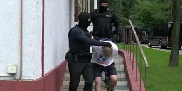"""Председатель профсоюза полиции о задержании россиян: """"Что такое 33 человека для России? Ничто"""""""