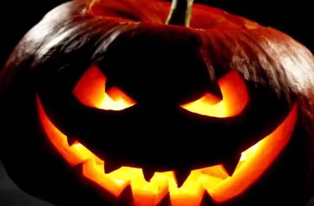 Хэллоуин: от сакральности до инфернальности